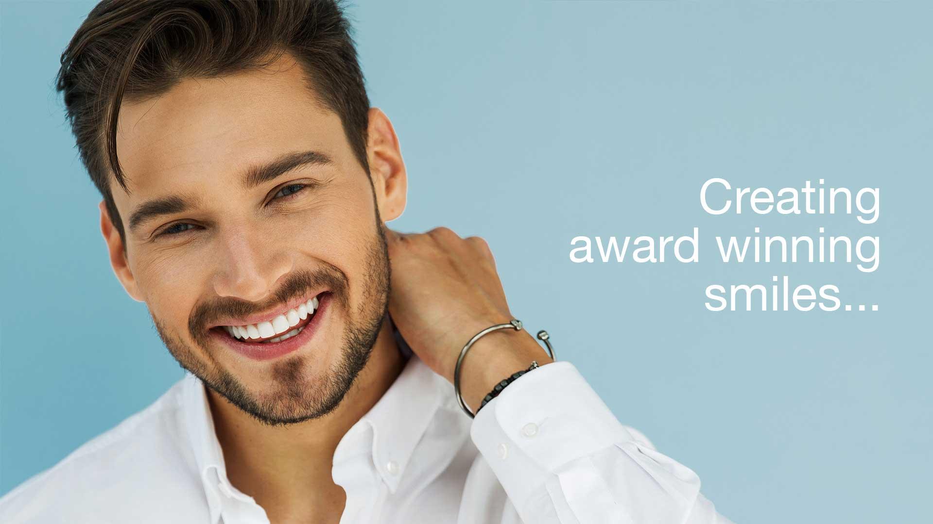 Eden Shores Dental Care - Creating award winning smiles...