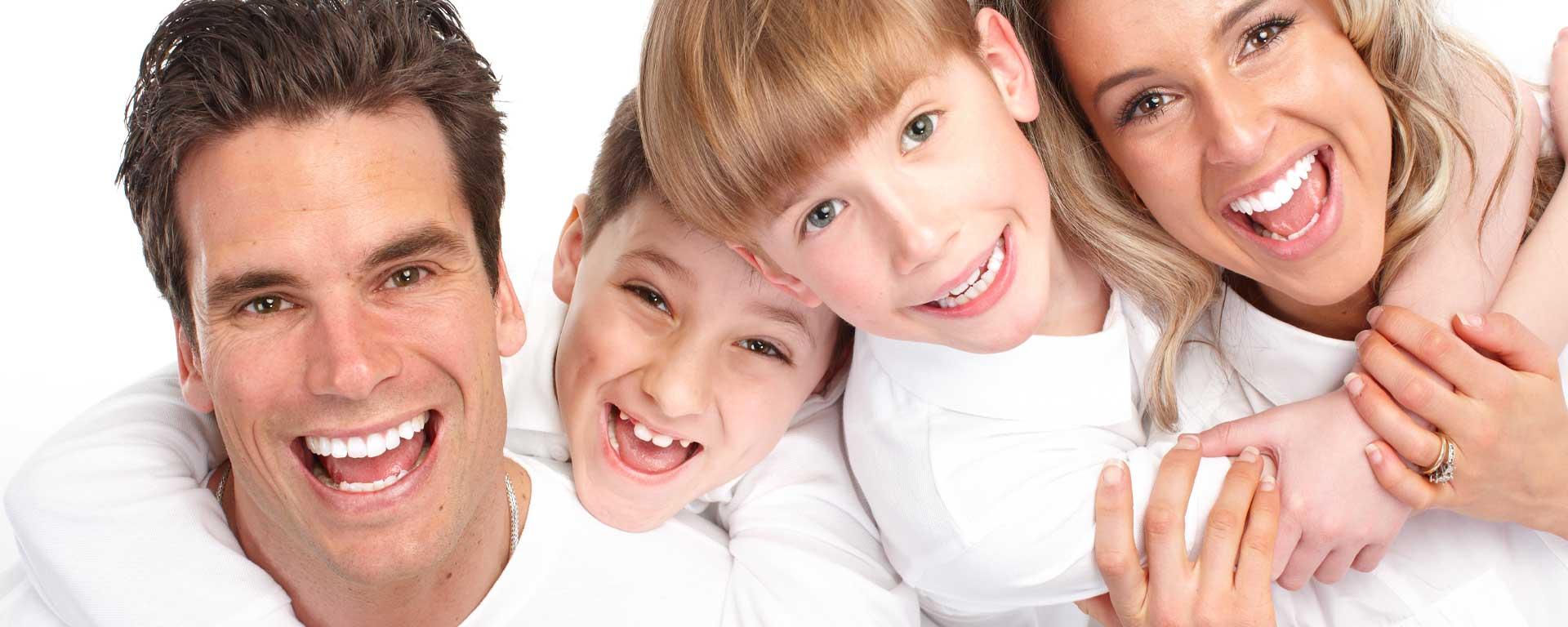 Family Dental Care at Eden Shores Dental Care